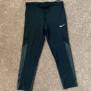 NWOT Nike Dri Fit Sport Capris